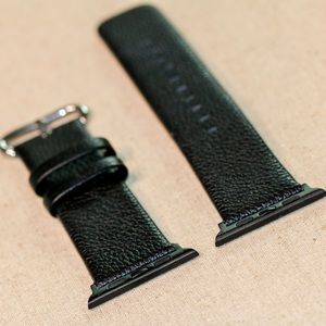 Accessories - Black Iwatch 42mm Band